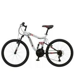 "New Boys 24"" Mongoose Bike Ledge 2.1 New! Mountain bike Bicy"