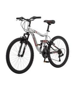 New Boys 24in Mongoose Bike