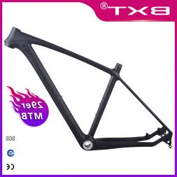 BXT New carbon mtb <font><b>frame</b></font> 29er mtb carbon