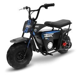 Electric Mini Bike Electric Racing Motorcycle 1000W Off Road
