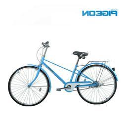 New FLYING PIGEON Bike 26-inch bicycle Women Men City Leisur