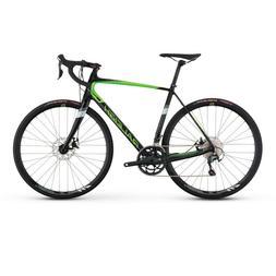 NEW Raleigh Full Carbon Road Endurance / Gravel Bike - Merit