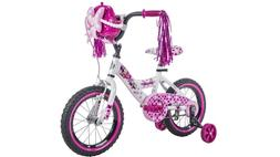TODAY ONLY Girls 14 inch Huffy Minnie Mouse Happy Helpers w