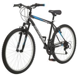"NEW Roadmaster Granite Peak Men's Mountain Bike 26"" wheels -"