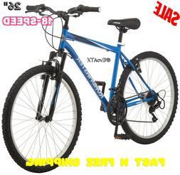 "NEW Mountain Bike 26"" Inch Roadmaster Granite Peak Men's 18"