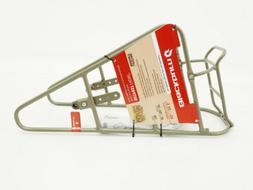 ROUGE TARTAN 70/'s//80/'s Junior Commuter Sac RSW11 Style Pour Vélo Rack British