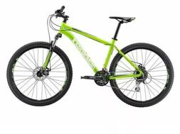 NEW Diamondback Overdrive ST Hardtail Men's Mountain Bike 20
