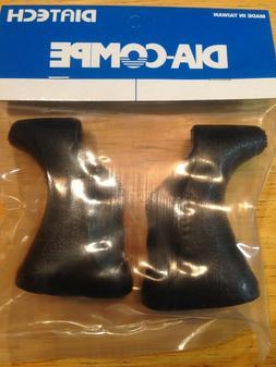 NEW pair DIA COMPE hoods for Gran Compe 202 / 204 non-aero d