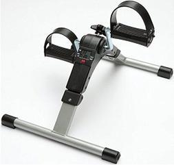 NEW Portable Mini Portable Small Pedal Peddling Cycle Foot E