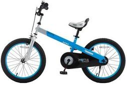 Royalbaby newly Buttons Kids Bike With 18 In. Wheels In Matt