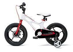 Royalbaby Space Shuttle Magnesium Kid's Bike, 16 inch Wheels