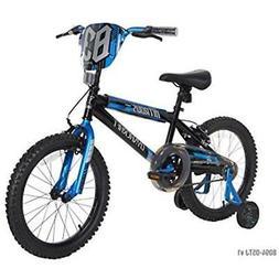 "Dynacraft 18"" Boys' Nitrous Bike"