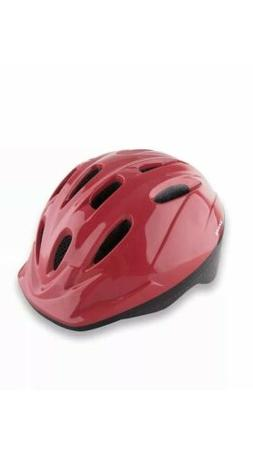 noodle helmet size xs s pink red