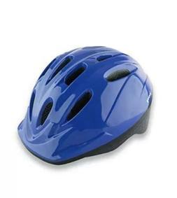 Joovy Noodle Helmet Small, Blueberry New! Open Box / No Box