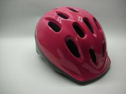 noodle helmet small pink