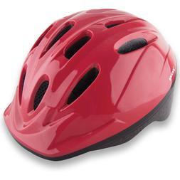 Joovy Noodle Kids Bicycle Helmet with Vented Air Mesh and Vi