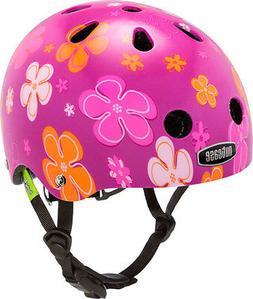 Nutcase Baby Nutty Petal Power Bike Helmet