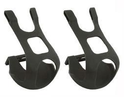 Nylon Toe Clip 06 Black. pedal clip, bicycle pedal clip, bic