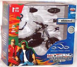 """OCC """"Comanche"""" Bike Replica 1:18 Scale Model"""