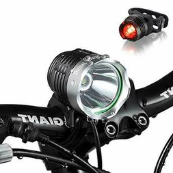 Night Eyes One Week Only1200 Lumens Mountain Bike headlight