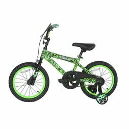 "Outdoor exercise Bicycle Dynacraft 16"" Invader Boys Bike"