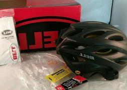 Bell Overdrive MIPS Cycling Helmet - Matte Black Medium