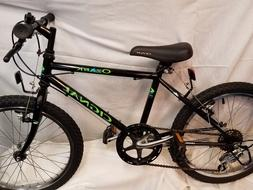 Cignal Ozark 5 Speed Boy's ATB Mountain Bicycle