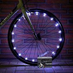 Parts & Components Super Cool Bike Lights  Hot Wheels For Bo