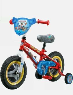"""12"""" Paw Patrol Kids Small Bike Inch Girls Boys Toddler Bicyc"""