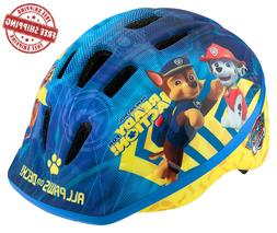 d2deaba6250 Editorial Pick Paw Patrol Toddler Protective Helmet Bike Bicycle Skates for
