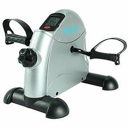 Vive Pedal Exerciser - Stationary Exercise Leg Peddler - Low
