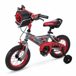 Huffy Pixar Cars Boys Bikes, 12 Inch NEW