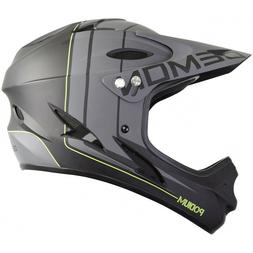 Demon Podium Full Face Mountain Bike Helmet- Scratch and Den
