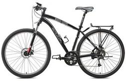 Fuji Police Special Mountain Bicycles 29-Inch Wheels BLACK #