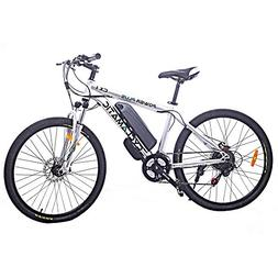 Cyclamatic Power Plus CX1 Electric Mountain Bike with Lithiu