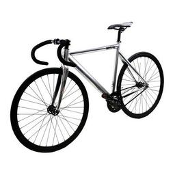 Prime Fixie Fixed Gear Track Road Bike Bicycle Alloy Frame s