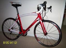 BH Prisma All Carbon Bike 59cm Shimano 105 - NEW