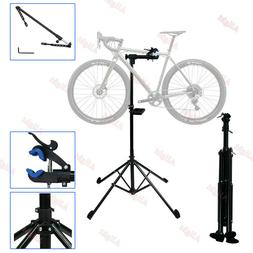 HD Steel Bike Bicycle Maintenance Mechanic Repair Tool Rack Work Stand Holder MA