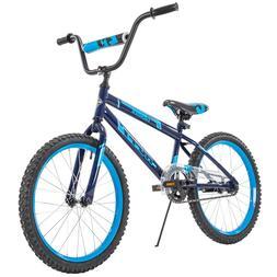 Huffy Kids Boy's Bikes 20 or 16 inch Pro Thunder, Blue or Ye