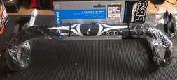 Pro Vive  42cm 7S Compact II Bend Design Drop Bar 230grams N
