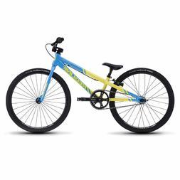 Proline Mini 20 Youth BMX Race, Blue