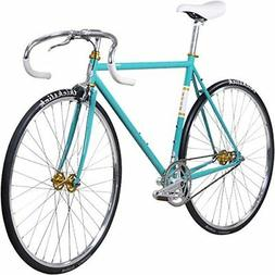 Pure Fix Premium Fixed Gear Single Speed Bicycle 58cm/Small
