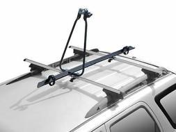 Quality Steel Car Roof Bike Bicycle Carrier Fork Rack