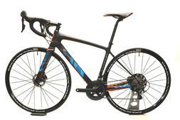 BH Quartz Carbon Road Bike Disc Brakes Shimano Ultegra Lrg /