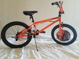 "R2396WM 20"" Mongoose Mode 180 Boys' BMX Bike, Steve McCann O"