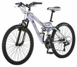 r3577 girl s maxim full suspension bicycle