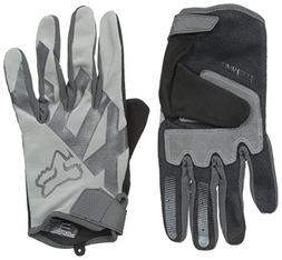 Fox Racing Ranger Mountain Bike Gloves, Grey, Large