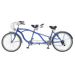 Hollandia Rathburn Tandem Bike, 26 inch Wheels, 18 inch Fram