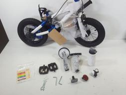 Royalbaby RB12B-6B BMX Freestyle Kids Bike, Blue