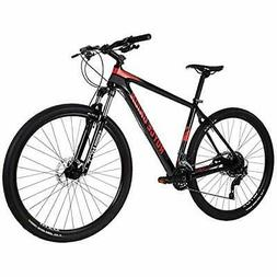 Royce Union RCF Carbon Mountain Bike, 22 Speed